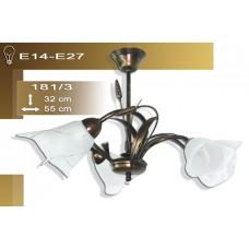 Deckenlampe Ähre 181-3