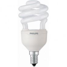 PHILIPS Tornado Energiesparlampe E14 12 Watt