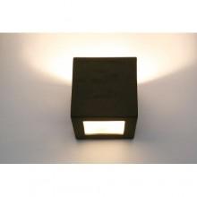 Wandlampe Quadrat 1210A