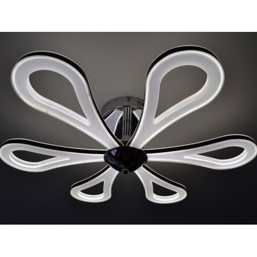 led deckenlampe lili li72w. Black Bedroom Furniture Sets. Home Design Ideas