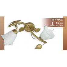 Deckenlampe Ast 007/K2