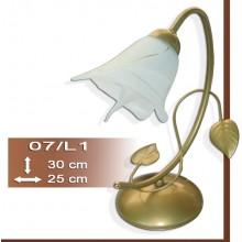 Tischlampe Ast 007/L1