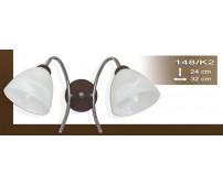 Wandlampe Prinz 148/K2