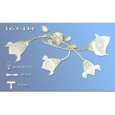 Deckenlampe Graf 163/D4