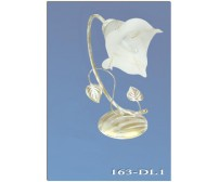 Tischlampe Graf 163/DL1