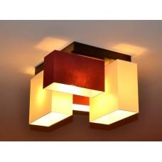 Deckenlampe Merano B4-2D