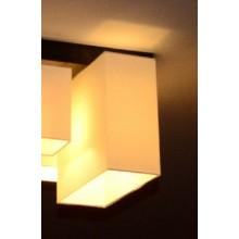 Lampenschirm für Lampen aus der Serie Merano und Ibiza
