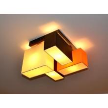 Zusatzabdeckung für Lampenschirme aus Der Serien Merano, Ibiza und Stella