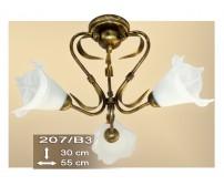 Deckenlampe Strauß 207-3