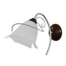 Wandlampe Tulpe 215/K1
