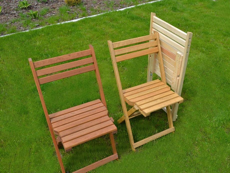 klappstuhl aus holz 80 cm gartenstuhl holzklappstuhl f r garten terrasse stuhl ebay. Black Bedroom Furniture Sets. Home Design Ideas