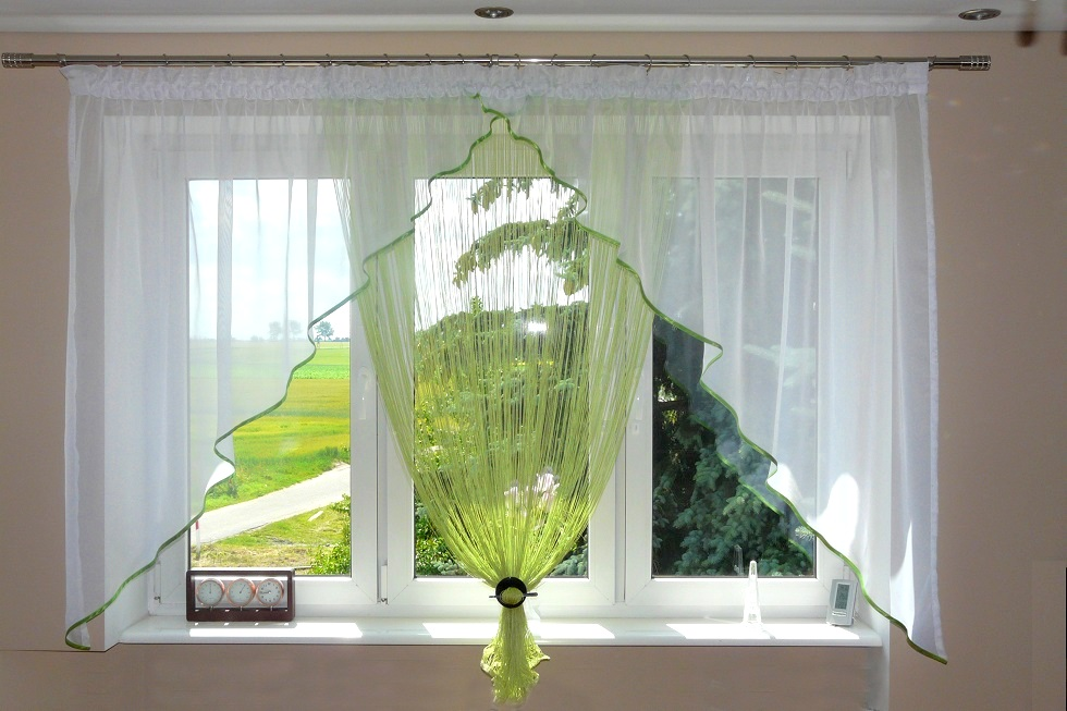 Gardine Dachschrage ~ Alles über Wohndesign und Möbelideen
