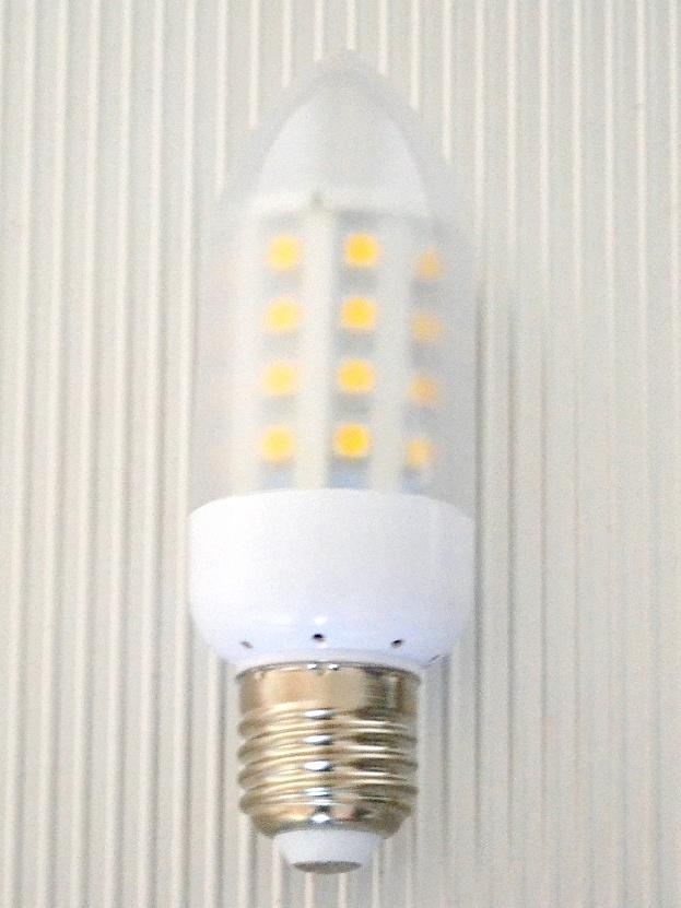 led leuchte e14 e27 strahler 500 lumen 5 watt leuchtmittel gl hbirne warmwei ebay. Black Bedroom Furniture Sets. Home Design Ideas