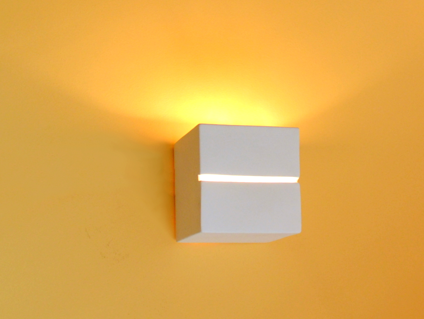 Square Ceramic Wall Lights : Wall Lamp NEW Light Ceramic Square White LEDs Suitable Top Design Best Quality eBay
