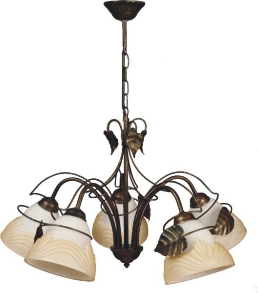 Zusatzschirm f r lampen und leuchten aus der serie merano for Lampen zeichnen