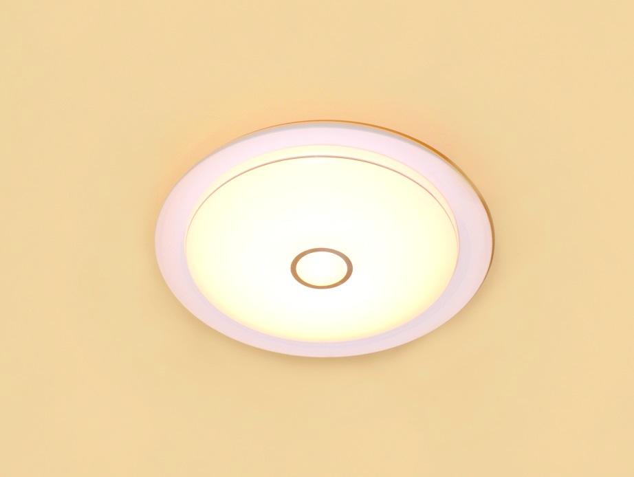 Warm LED Deckenlampe DXK24 Deckenleuchte Lampe Top Designer 24 Watt LED Kalt
