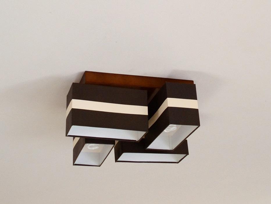 Top deckenlampe merano deckenleuchte b4mix n lampe top for Designer deckenleuchte