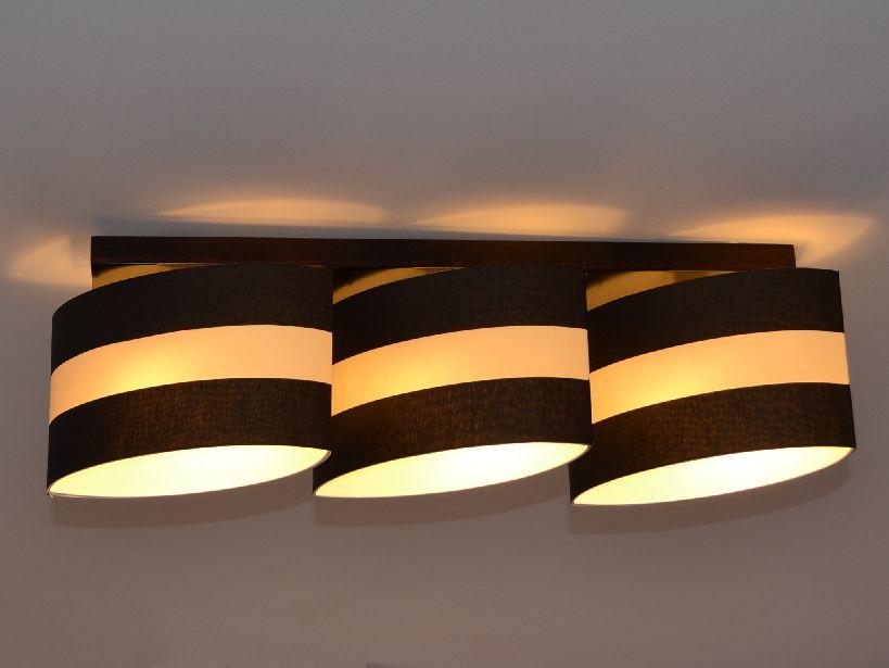 deckenlampe deckenleuchte lampe leuchte 3 flammig neu design roma ro d3 top ebay. Black Bedroom Furniture Sets. Home Design Ideas