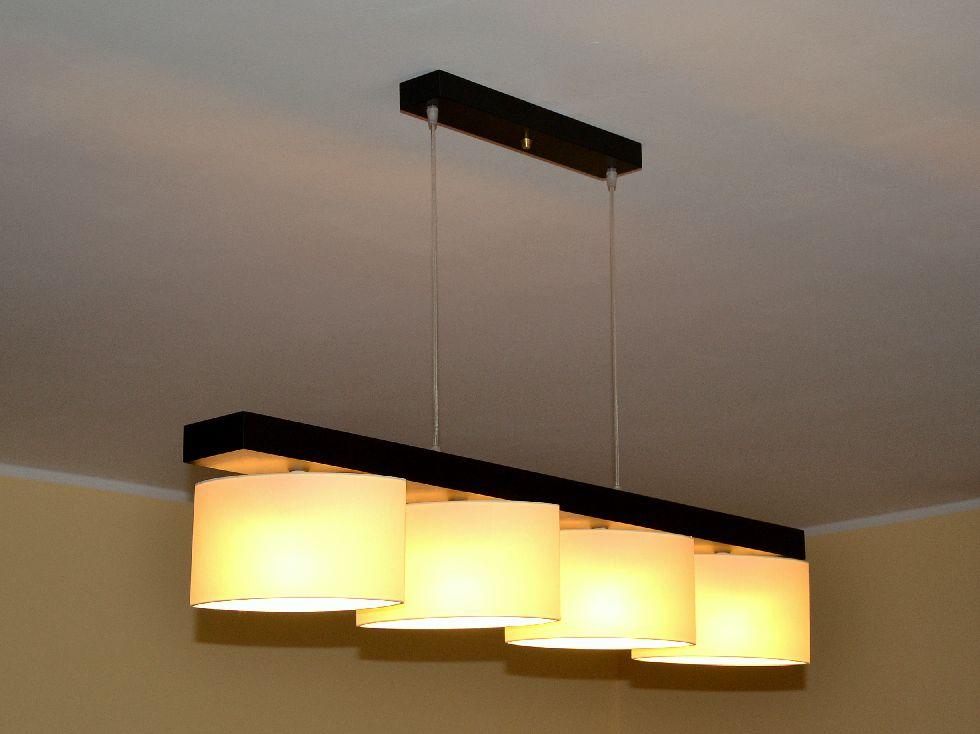h ngelampe h ngeleuchte pendellampe top designer lampe roma 4 flammig edel neu. Black Bedroom Furniture Sets. Home Design Ideas