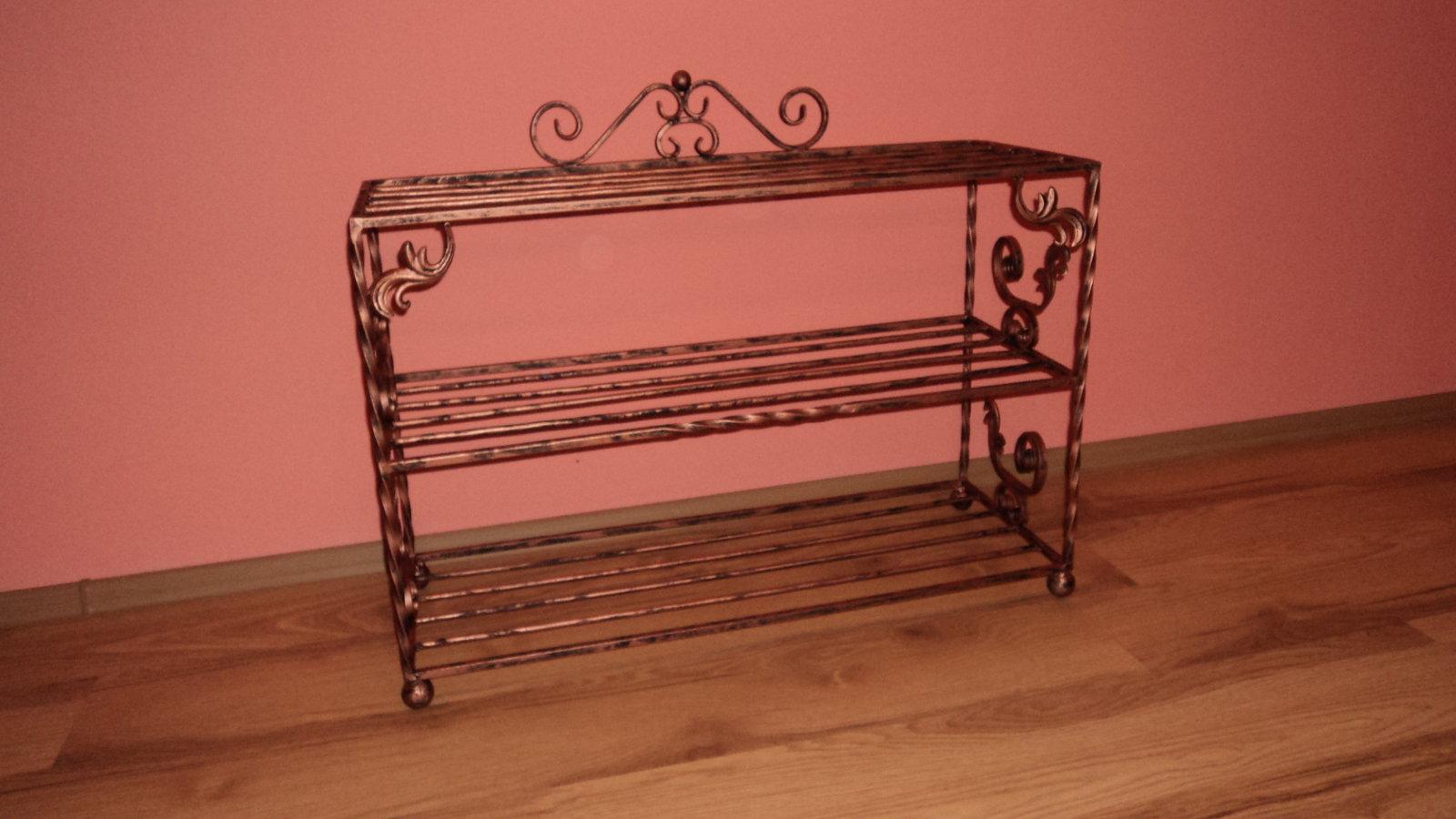 schuhregal schuhbank schuhschrank schuhst nder edel antik. Black Bedroom Furniture Sets. Home Design Ideas
