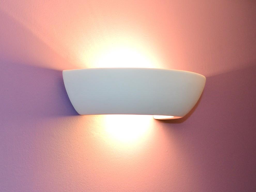 Wandlampe Wandleuchte  Flurlampe Top Designer LED Maske 270 7 Watt Lampe Leuchte