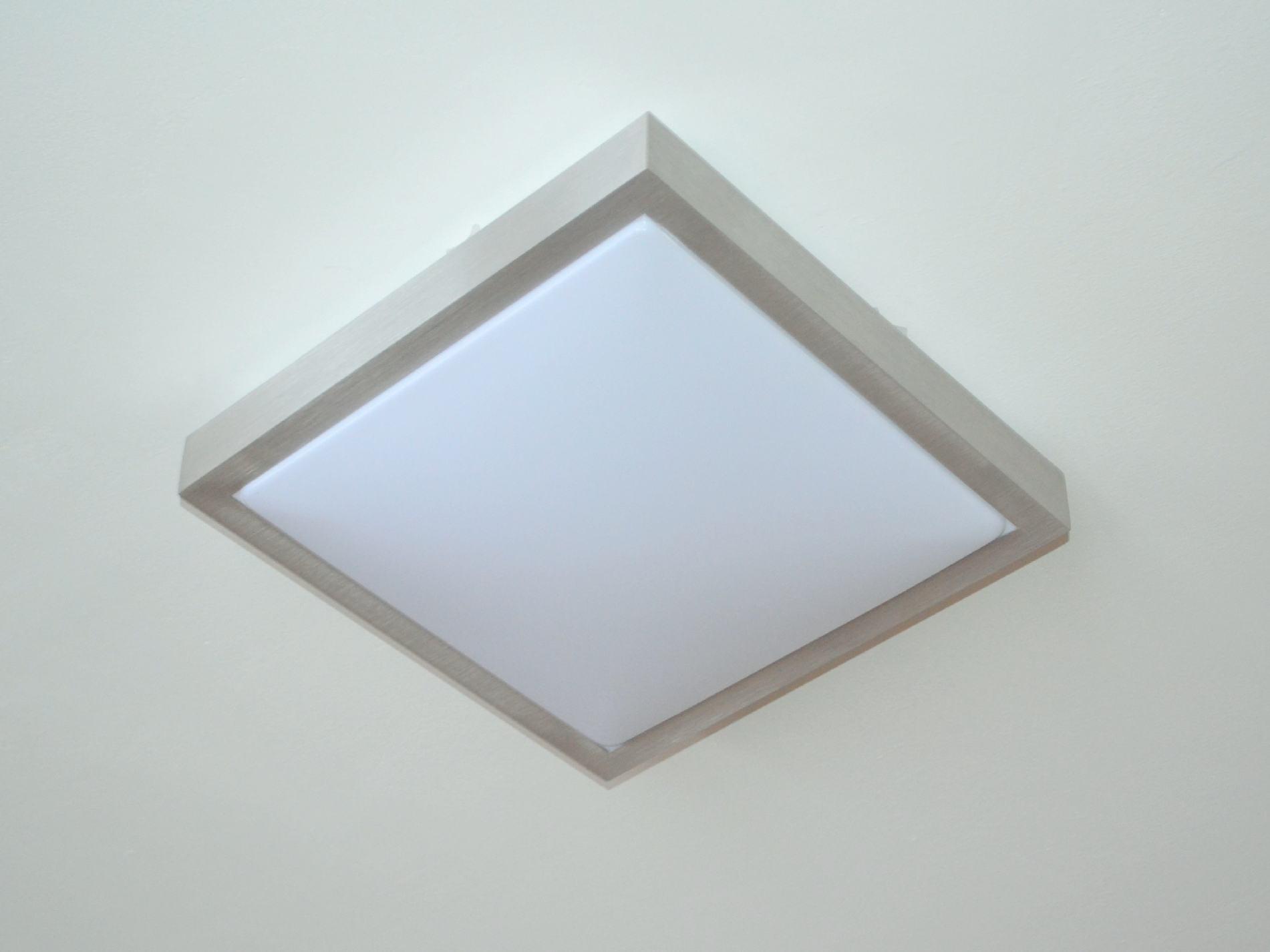 Led deckenlampe xd q12 deckenleuchte lampe leuchte 12 watt for Led deckenlampe
