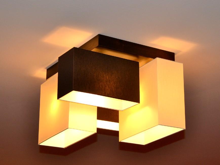 deckenlampe deckenleuchte lampe leuchte 4 flammig top design edel merano b2 2mix ebay. Black Bedroom Furniture Sets. Home Design Ideas